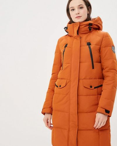 Зимняя куртка осенняя Snowimage