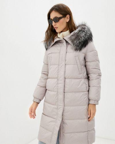 Бежевая куртка Conso Wear