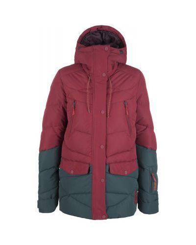 Куртка с капюшоном спортивная водонепроницаемая Termit