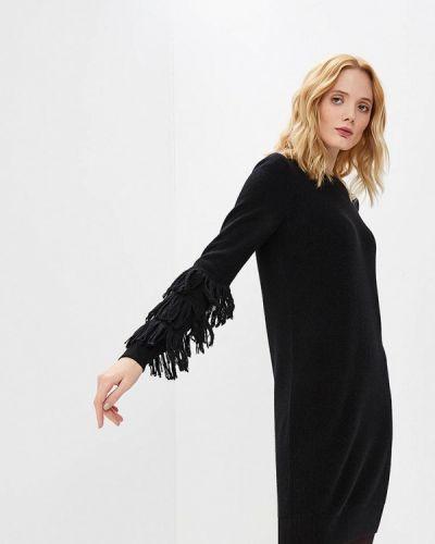 Вязаное платье осеннее трикотажное Michael Michael Kors
