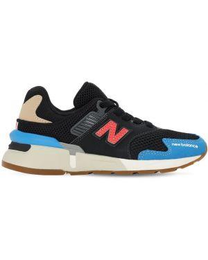 Sneakersy na sznurowadłach New Balance