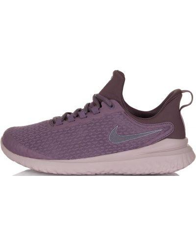 Кроссовки на шнуровке тренировочные Nike