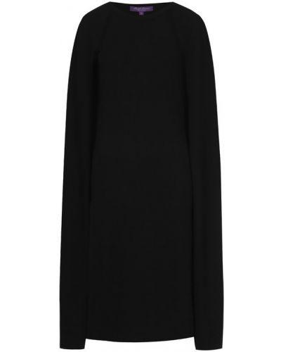 Платье миди вязаное осеннее Ralph Lauren