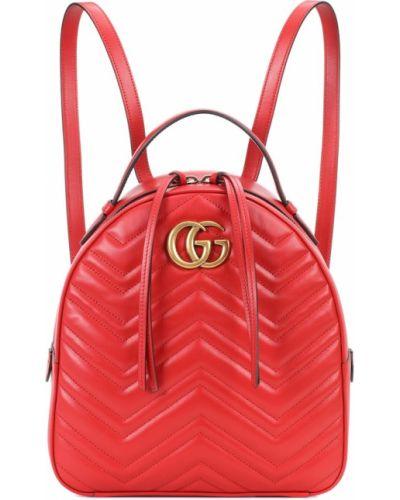 Кожаный рюкзак Gucci