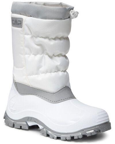 Białe śniegowce Cmp