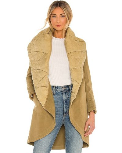 Стеганая куртка Yfb Clothing