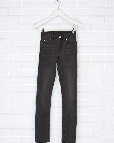 Серые джинсы-скинни с карманами узкого кроя Cheap Monday