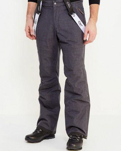 Горнолыжные брюки серые Five Seasons