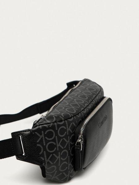 Поясная сумка с поясом Calvin Klein