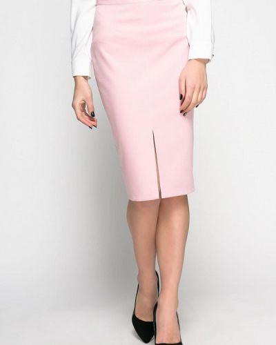 Розовая юбка Zubrytskaya