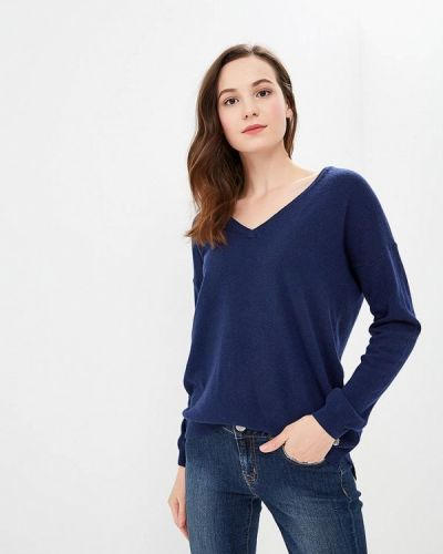 Синий пуловер Rifle