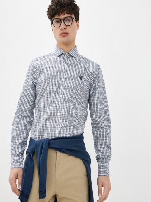 Рубашка с длинными рукавами Jimmy Sanders