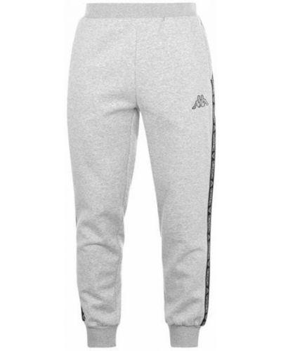 Флисовые спортивные брюки Kappa