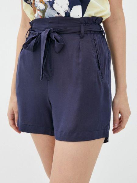 Повседневные синие шорты Fresh Made