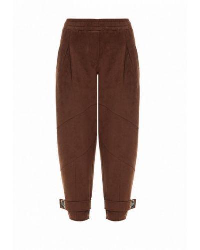 Коричневые брюки I-am