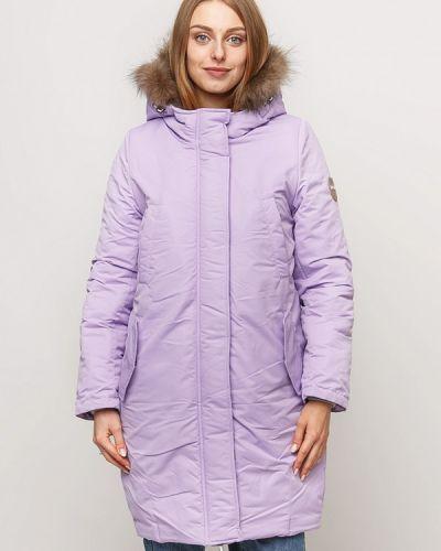 Парка фиолетовый Dasti