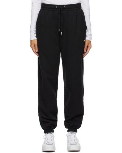 Белые брюки с карманами с манжетами Mackage