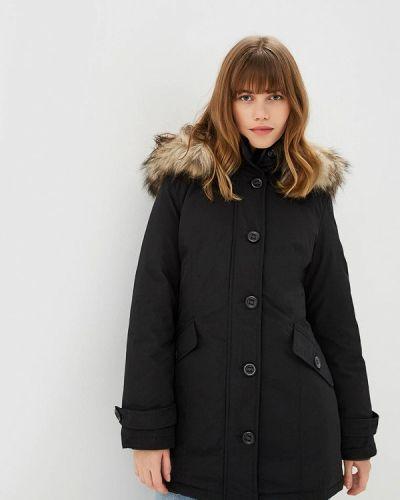 Утепленная куртка демисезонная осенняя S.oliver