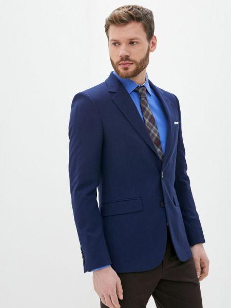 Синий костюм Burton Menswear London