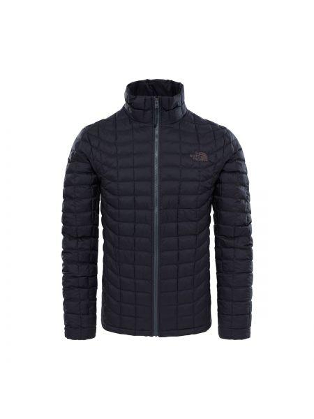 Куртка укороченная с воротником-стойкой The North Face