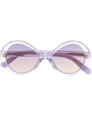 Очки круглый фиолетовый Chloé Kids