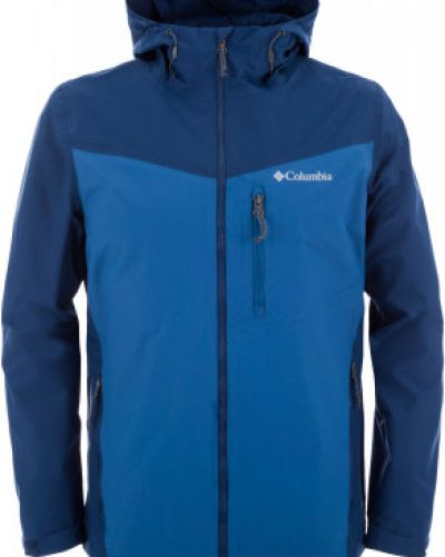 Спортивная куртка с капюшоном на молнии Columbia