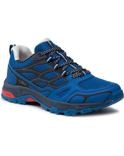 Buty do biegania - niebieskie Cmp