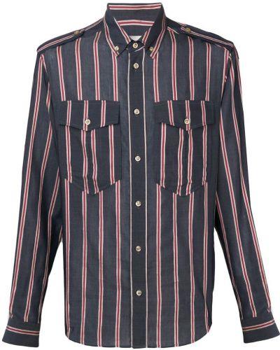 afc7e59e41b Мужские рубашки с погонами - купить в интернет-магазине - Shopsy