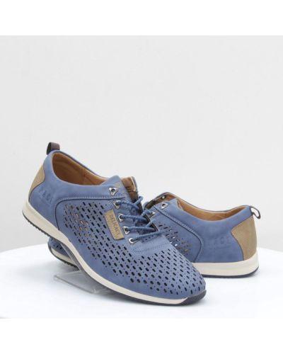 Кожаные туфли Stylen Gard