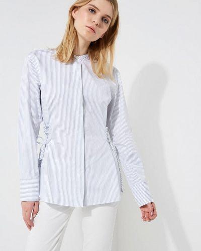 Белая блузка Theory