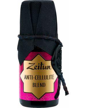 Крем для тела антицеллюлитный Zeitun