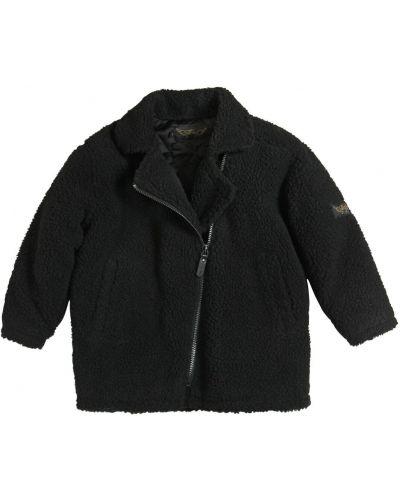 Płaszcz pikowana z kieszeniami Finger In The Nose