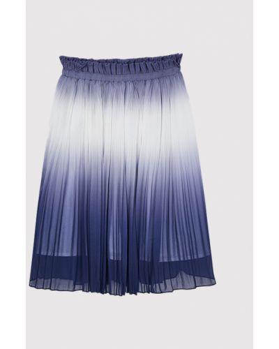 Spódnica - fioletowa Mayoral