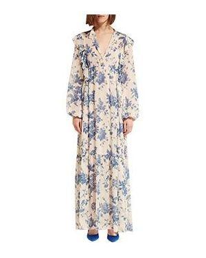 Повседневное платье Semicouture