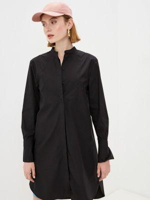 Черное платье The Kooples