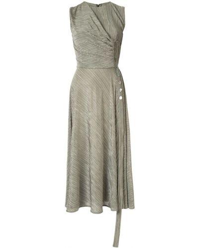 Плиссированное платье Dalood