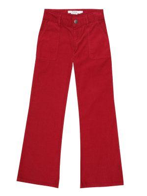 Классические ватные классические брюки вельветовые Bonpoint