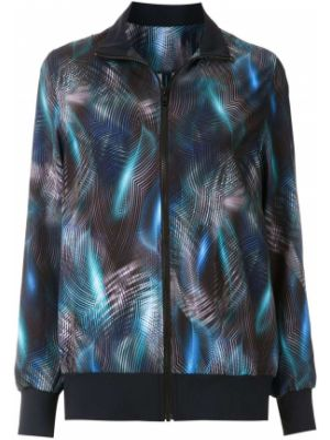 Куртка с манжетами Lygia & Nanny