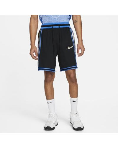 Баскетбольные свободные шорты свободного кроя Nike