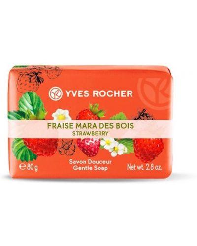 Мыло Yves Rocher