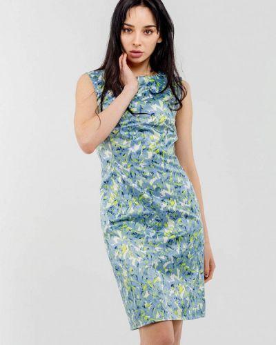 Платье - голубое Modniy Oazis