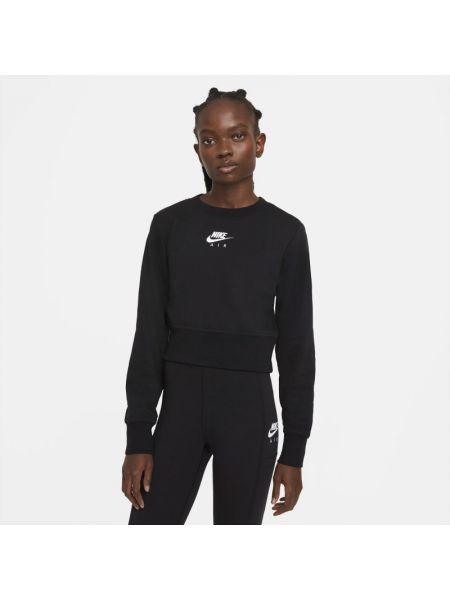 Bluzka z haftem Nike