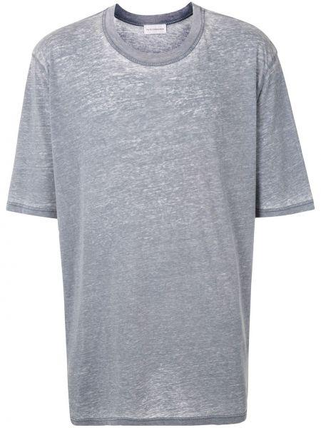Koszula krótkie z krótkim rękawem prosto długa Faith Connexion
