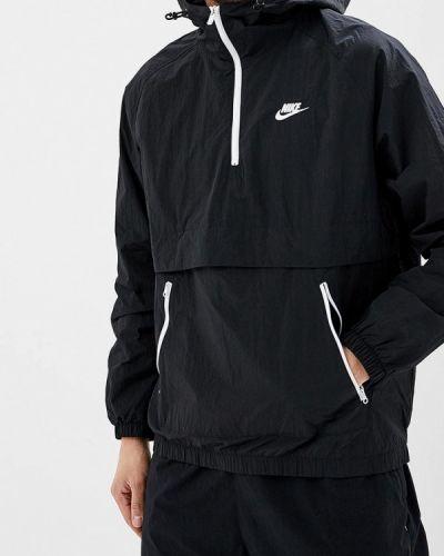 Ветровка 2019 черный Nike