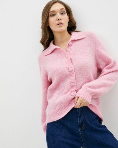 Кардиган - розовый Selected Femme