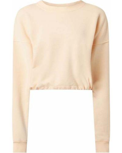 Pomarańczowa bluza Edited