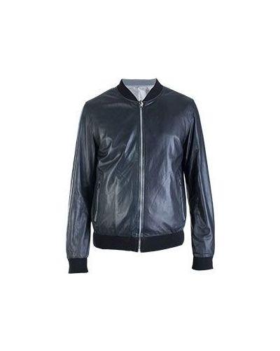 Куртка на резинке приталенная Mabrun