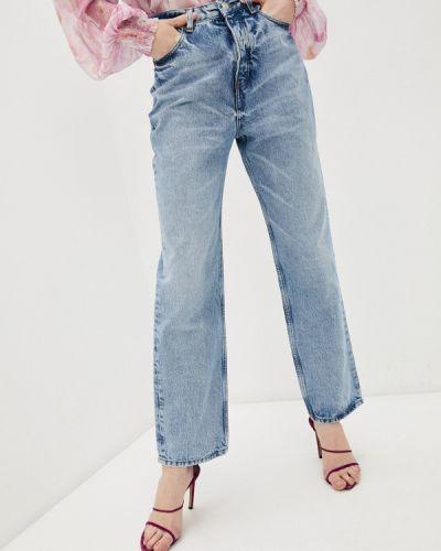 Прямые джинсы The Kooples