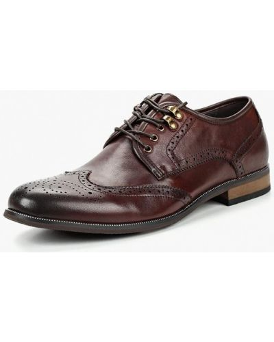 Туфли коричневый Quattrocomforto