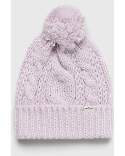 Зимняя шапка с помпоном с отворотом Levi's®